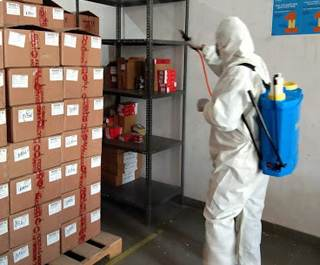 Best Pest Control Services in Greater Noida
