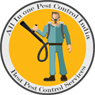 All in One Pest Control India Logo